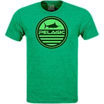 Pelagic Premium Aquatic T-Shirt