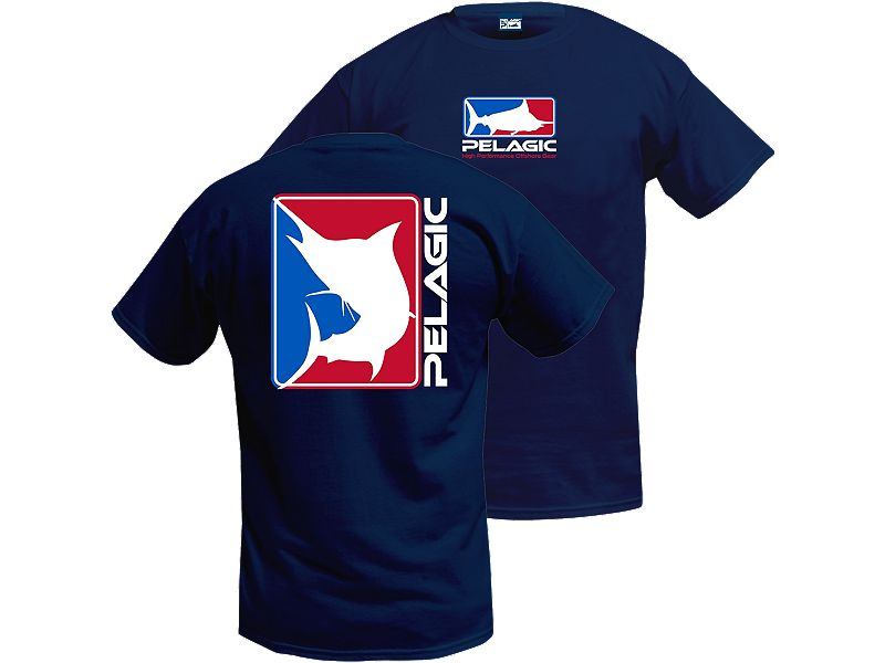 Pelagic Angler T-Shirt