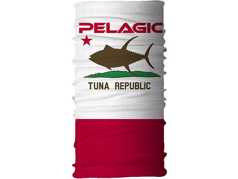 Pelagic Tuna Republic Sunshield