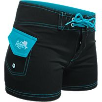 Pelagic Women's Boardshorts