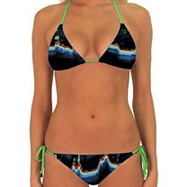 Pelagic Fish Finder Bikini