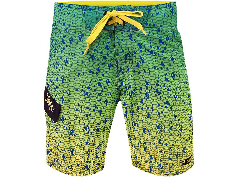 Pelagic Dorado Youth Shorts