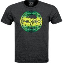 Pelagic Psycho Dorado Youth T-Shirt
