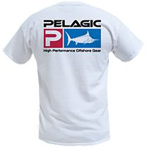 Pelagic Deluxe Logo Youth T-Shirt