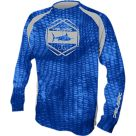 Pelagic Vaportek Youth Long Sleeve Shirt