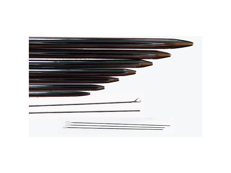 DaHo Braided Line Threading Needles