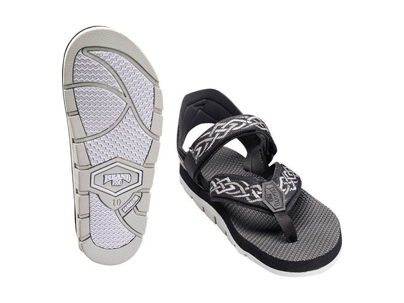 Island Slipper Big Game Strap Sandal