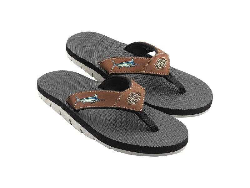 Island Slipper AKA Sandal