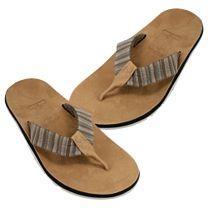 Island Slipper Decky Sandal