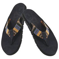 Island Slipper Cruiser Sandal