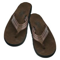 Island Slipper Slider Sandal