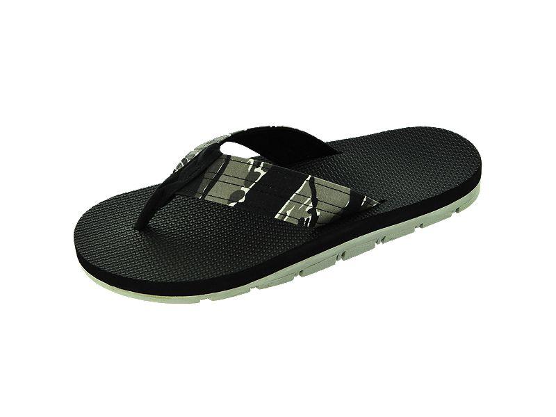 Island Slipper Camo Sandal