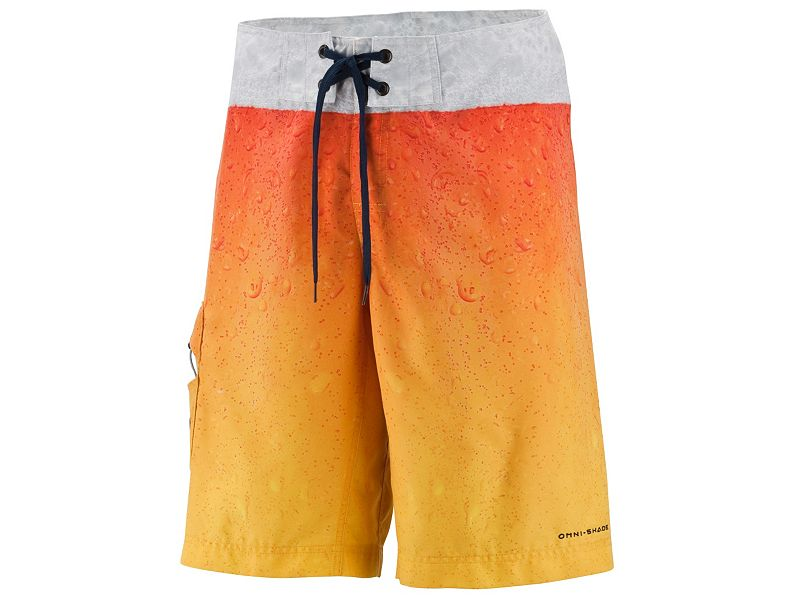 Columbia PFG Offshore Teaser Action Boardshorts