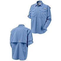 Columbia Bonehead Long Sleeve Shirt - Big & Tall
