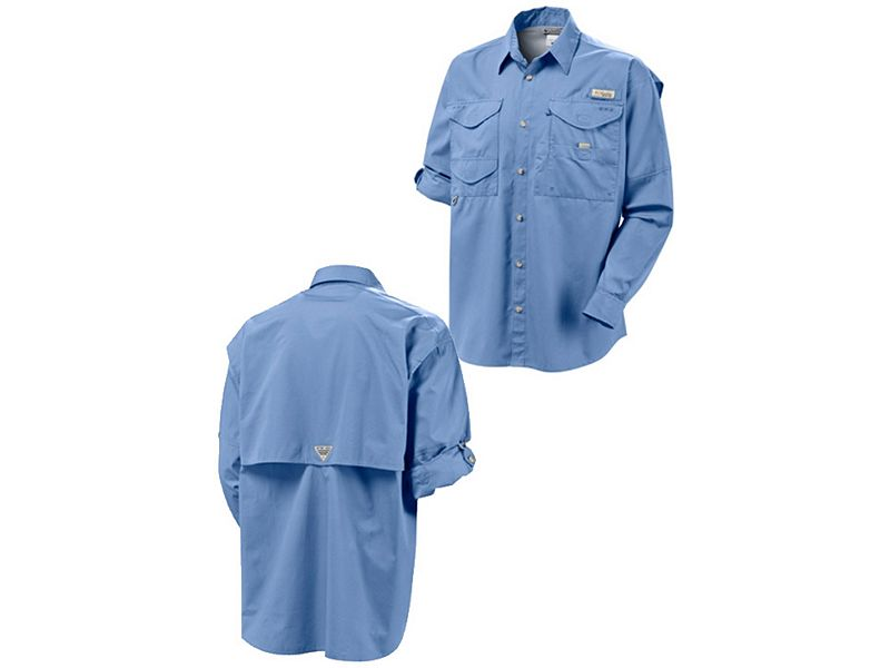 Columbia Bonehead Long Sleeve Shirt
