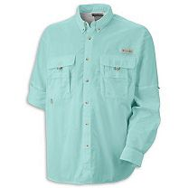 Columbia Bahama Long Sleeve Shirt