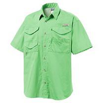 Columbia Bonehead Short Sleeve Shirt