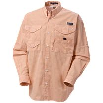 Columbia Super Bonehead Classic Long Sleeve Shirt