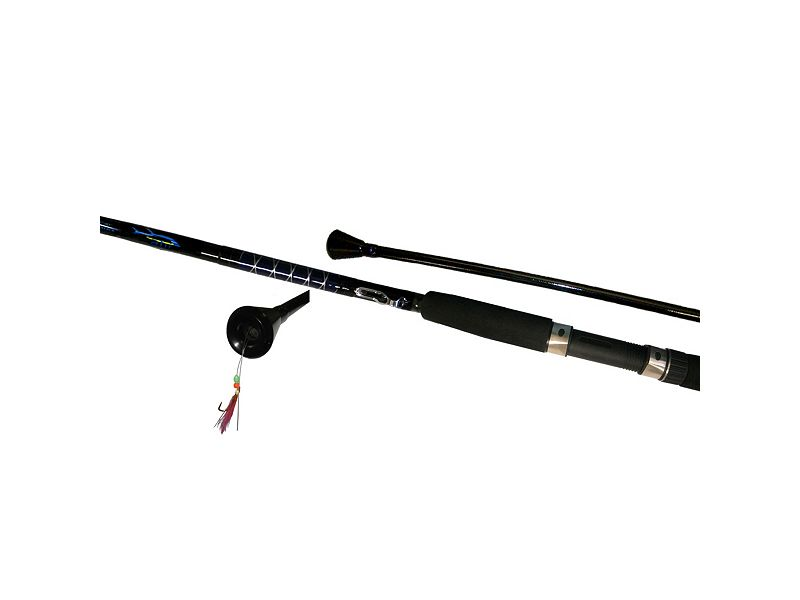 Ahi USA Sabiki Stick Bait Catcher Rod