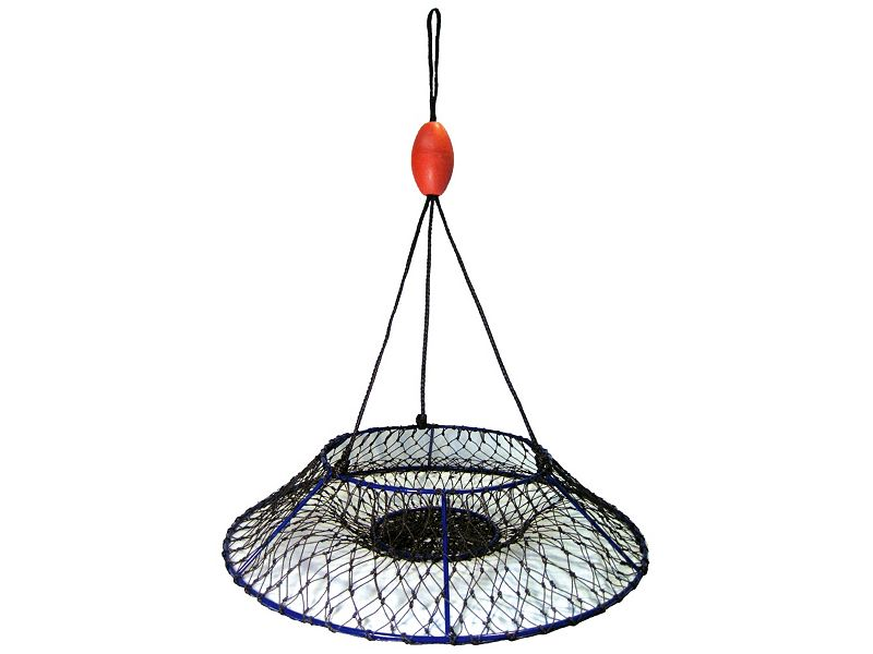 Promar ambush hoop nets melton international tackle for Hoop net fishing