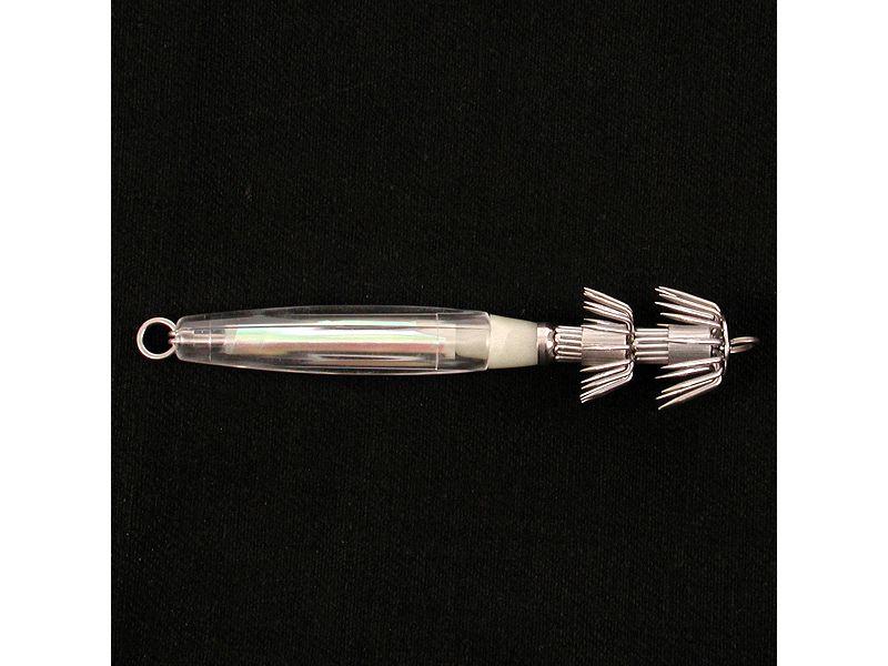 Ahi USA Prism Acrylic Body Squid Jig