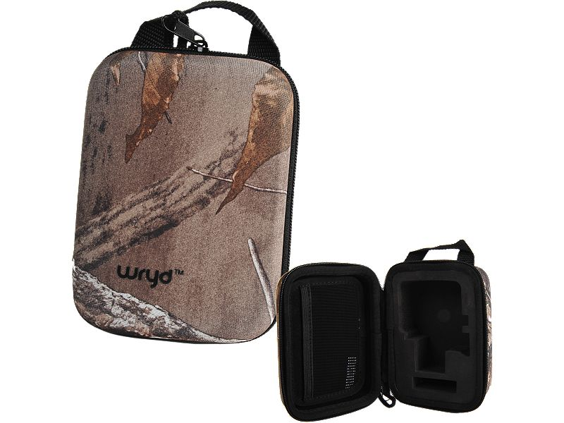 WRYD Scout Single GoPro Camera Case