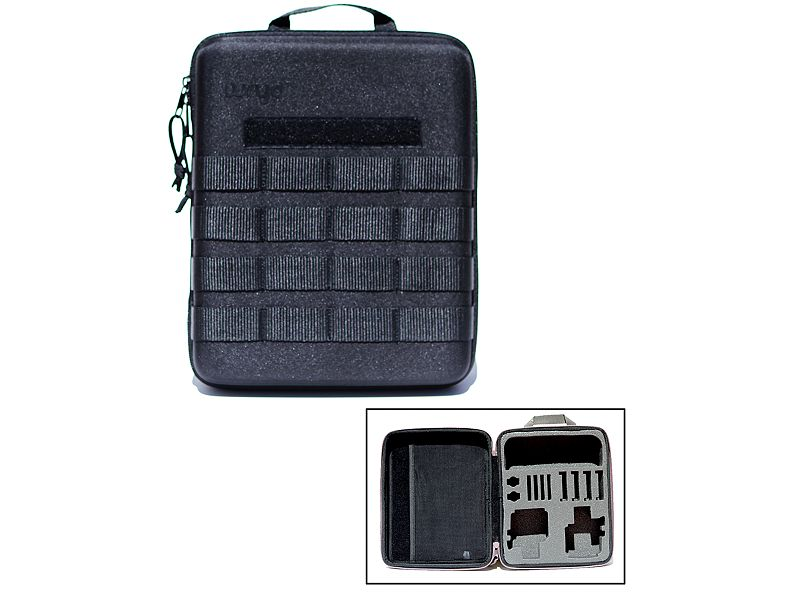WRYD GoPro Tactical Multi-Camera / Accessory Burly Case