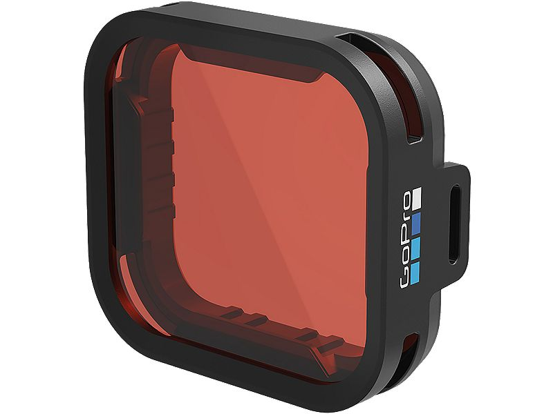 GoPro Hero5 Blue Water Snorkel Filter