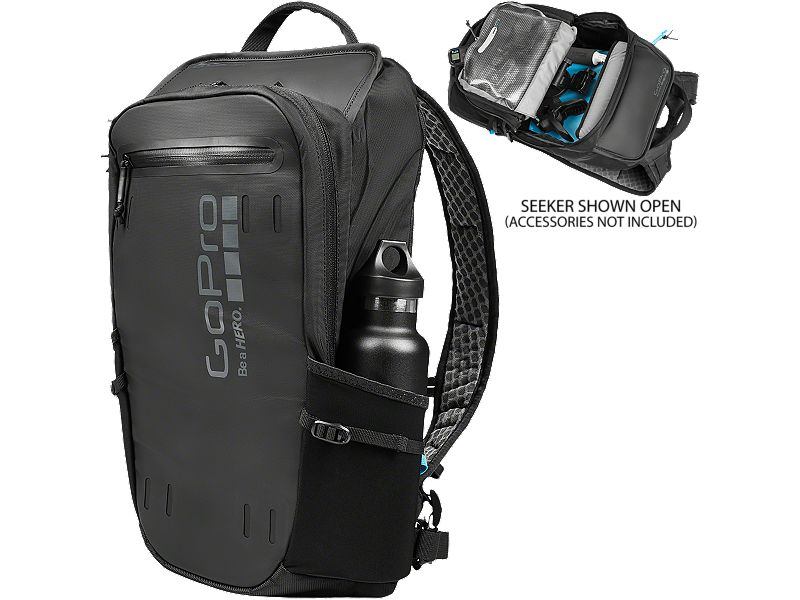GoPro Hero5 Seeker