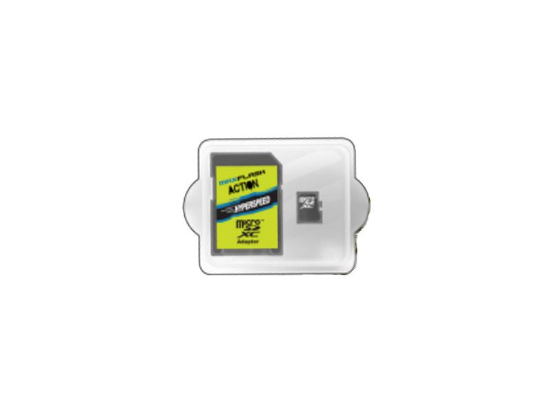 Hyper Speed Memory Card