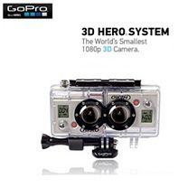 GoPro 3D Hero System