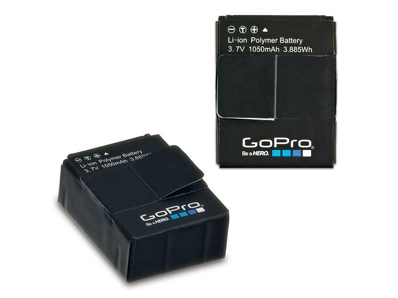 GoPro HD Hero3 Rechargeable Battery