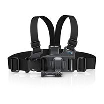 GoPro HD Hero3 Plus Junior Chest Mount Harness