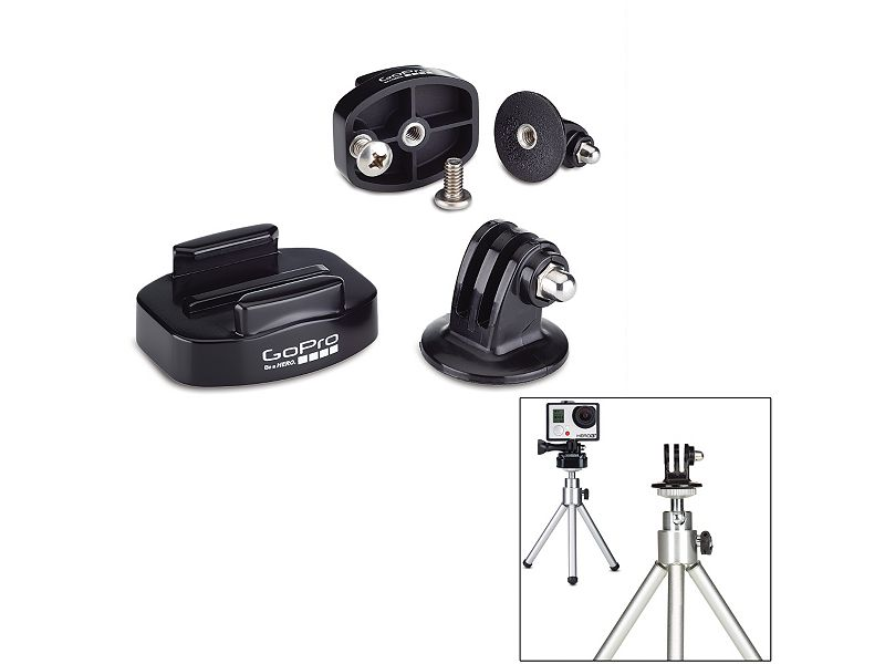 GoPro HD Hero3 Plus Tripod Mount