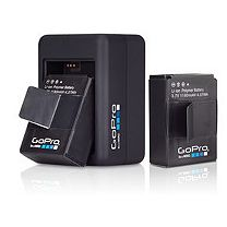 GoPro Hero3+ Dual Battery Charger