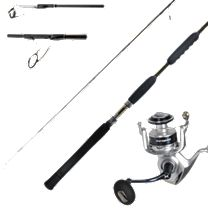 Shimano Terez Spinning Combos