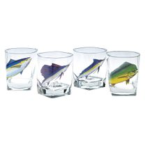 Offshore Hi-Ball Glasses