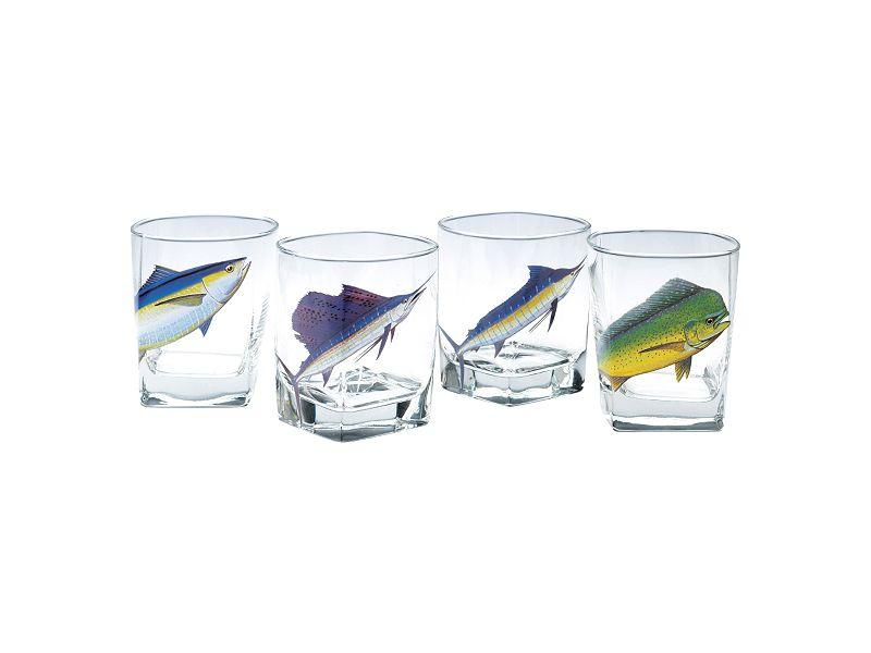Offshore Hi-Ball Glasses