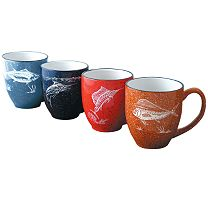 Big Game Bistro Coffee Mugs