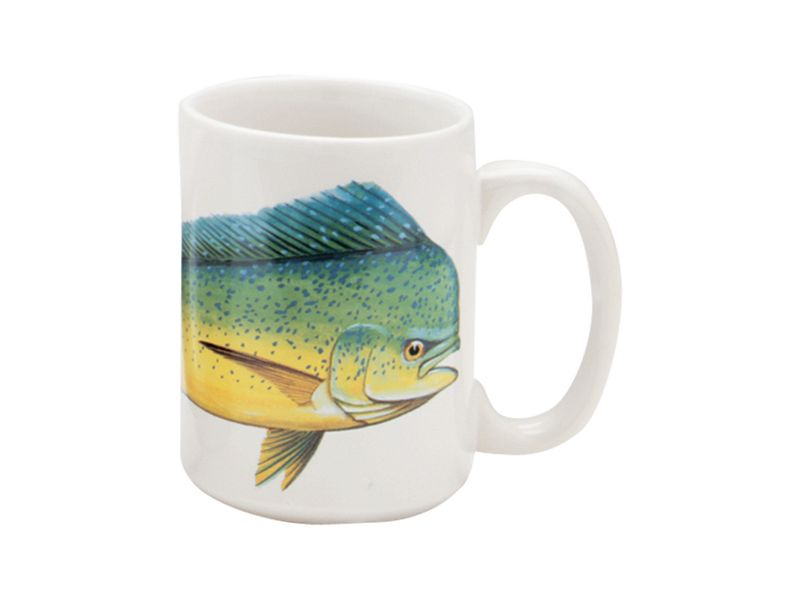 Big Game Coffee Mug