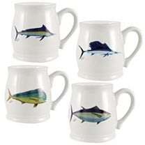 Blue Bell Coffee Mugs