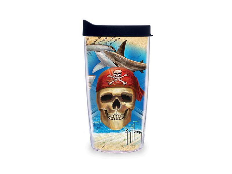 Guy Harvey Tervis Tumbler Wrap