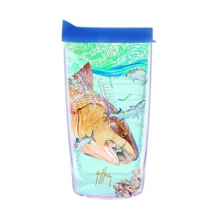 Guy Harvey Red Bulls Tervis Tumbler Wraps
