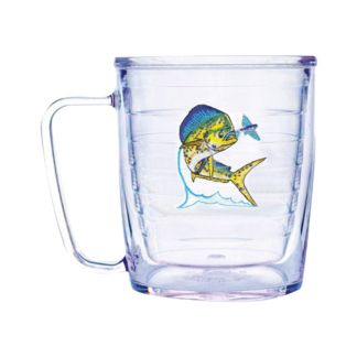 Guy Harvey Dolphin Tervis Mug