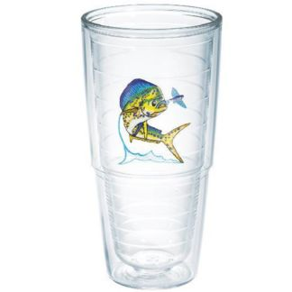 Guy Harvey Dolphin Tervis Tumbler