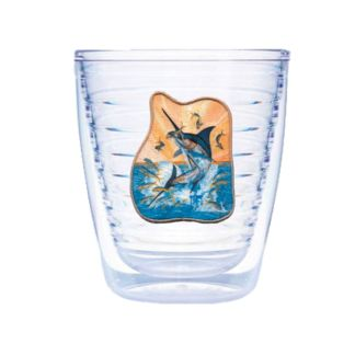 Guy Harvey Marlin Patch Tervis Cup