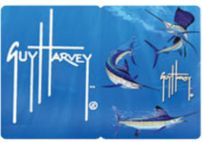 Guy Harvey Grand Slam Greeting Cards