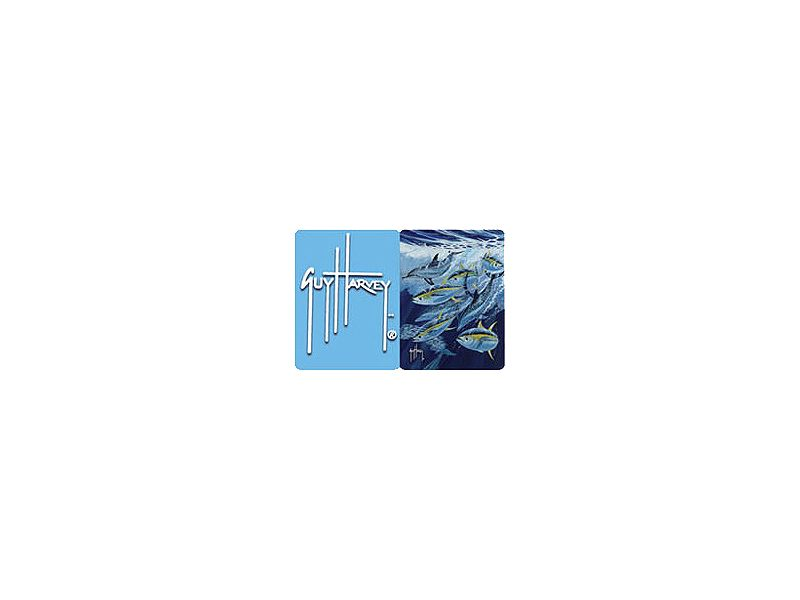 Guy Harvey Greeting Cards