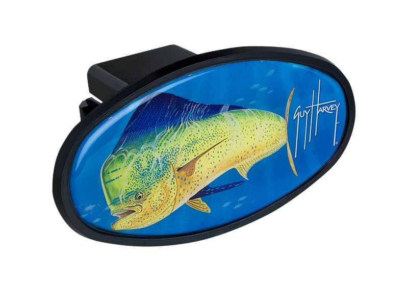 Guy Harvey Hitch Cap