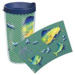 Guy Harvey Dorado Tervis Tumbler Wrap